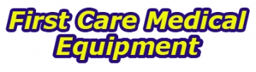 1st Care Medical Equipment